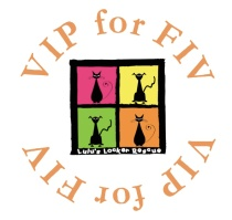 VIP for FIV logo